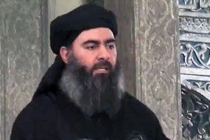 شيخ كبير عراقي يقتل حفيده الداعشي بسبب ابو بكر البغدادي