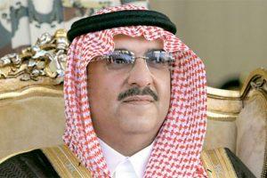 """ولي العهد السعودي معلقاً على تفجيرات السعودية """"لن يزيدنا إلا تماسكاً"""""""