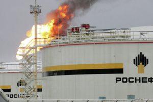 شركات النفط والغاز الروسية مدعوة للاستثمار في المغرب