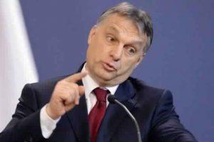 هنغاريا: رئيس الوزراء يدعوا إلى تطبيق مقترحات ترامب الأمنية