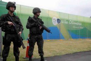 البرازيل تعتقل 10 أشخاص مشتبه فيهم بالإرهاب