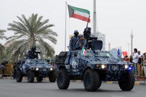 جهاز الأمن الكويتي يعلن احباط عمليات لداعش داخل الكويت