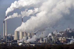 تلوث الهواء يضر بثمانية أشخاص من كل عشرة من سكان العالم.