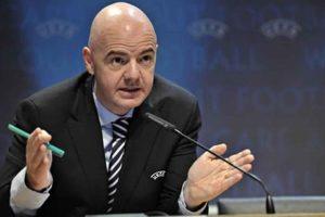 إحتمال حصول إفريقيا على مقعدين إضافيين في كأس العالم 2026