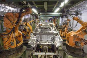تهديد الروبوتات للعمالة آخد في الإزدياد ببطئ
