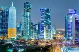 الأستثمارات القطرية في لندن معرضة للخطر مستقبلا