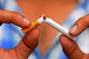 الحد من التدخين تدريجيا من أفضل الوسائل للإقلاع عن التدخين
