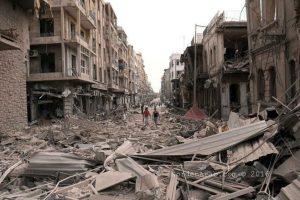 تواصل القصف في سوريا بالرغم من الهدنة