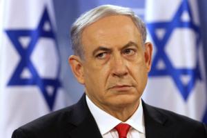 نتنياهو يستقبل وزير الخارجية المصري في إسرائيل