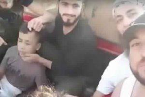 """تنظيم """"لواء القدس"""" يؤكد أن صبي سوريا الذي تم قطع رأسه لم يكن مقاتلا"""