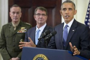 أمريكا تغير موقفها و تتراجع عن تقليل عدد القوات العسكرية بأفغانستان