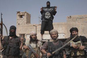 أكثر من 30 ألف مقاتل في صفوف داعش في العراق والشام من أوروبا