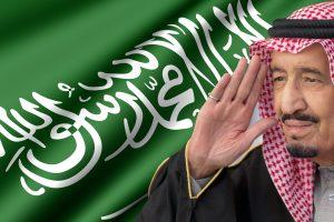 بعد التفجيرات الإرهابية الأخيرة : الملك سلمان يشدد على ضرب الإرهاب