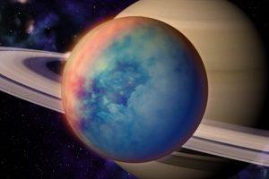 """دراسات جديدة ترجّح احتمال وجود حياة على قمر زحل """"titan"""""""