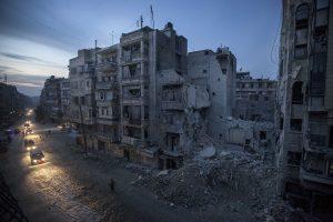 كم يلزم من الوقت من اجل تعافي الاقتصاد السوري ؟