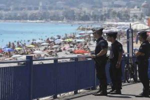السلطات الفرنسية تؤكد أن منفذ هجوم نيس له شركاء