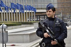 اليوروبول: أوروبا شهدت رقما قياسيا في الأعمال الإرهابية سنة 2015