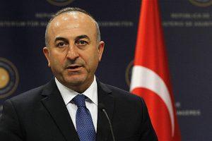 تركيا تتهم الإتحاد الأوروبي بتشجيع منفذي محاولة الإنقلاب