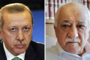 الحكومة التركية تهدد الولايات المتحدة بالإنسحاب من التحالف إذا لم تطرد غولن من أراضيها