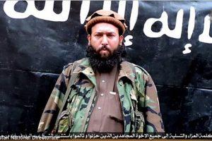 واشنطن تفترض مقتل زعيم تنظيم داعش في باكستان في غارة جوية