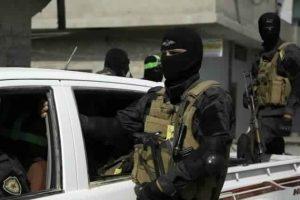 تنظيم داعش يختطف مجموعة من المدنيين في منبج السورية لإستخدامهم كدروع بشرية