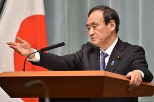 مجلس الوزراء الياباني يتخد حزمة من القرارات من أجل إنعاش الاقتصاد