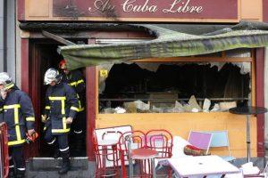 إندلاع حريق في إحدى الحانات شمال فرنسا يسفر عن مقتل 13 شخصا