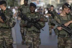 """القضاء الفرنسي يحقق مع مراهقة """"خططت لهجوم إرهابي"""" عبر موقع التليغرام"""