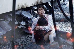 الفيلم الكوري : قطار إلى بوسان يتخطّى حاجز ال 10 ملايين مشاهد