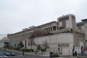 اكبر بنك برتغالي يعاني من صعوبات مالية ودعوات للانقاذ