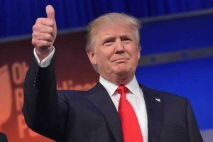 المرشح الجمهوري ترامب يحمل أوباما مسؤولية ظهور تنظيم داعش
