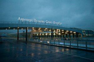 قطر تستثمر في مطار بولكوفو بسان بطرسبرج الروسية