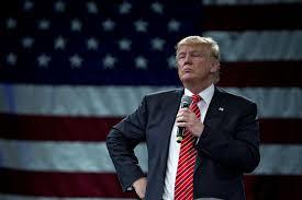 زملاء ترامب يوقعون رسالة تطالب بسحب التمويل عن حملته الإنتخابية