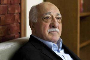 إصدار الأمر بالقبض على فتح الله غولن من قبل محكمة تركية