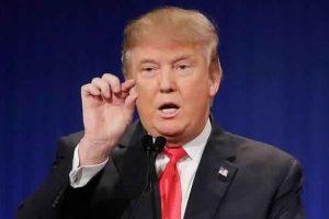 ترامب ينعت الجالية الصومالية بالولايات المتحدة الأمريكية بالإرهاب
