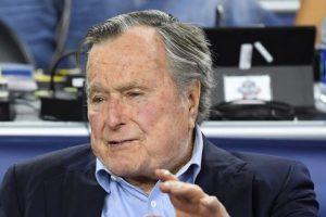لمن سيصوت الرئيس الأميركي الأسبق جورج دبليو بوش ؟