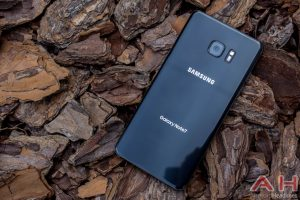 Samsung ستعاود بيعها لهاتف Galaxy note 7 في الأول من أكتوبر