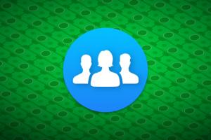 فيسبوك يختبر إضافة الإعلانات في المجموعات
