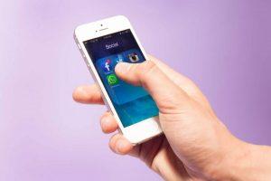 تأثيرات الهاتف النقال على نوعية النوم