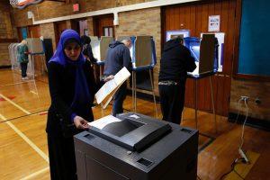 المسلمين في أمريكا ينتابهم الخوف والهلع بعد فوز ترامب