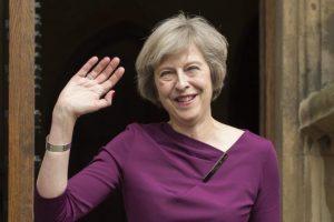 تيريزا ماي تشيد بدور السعودية في منع سقوط ضحايا من الأبرياء في بريطانيا بسبب تلقيها معلومات إستخباراتية منها