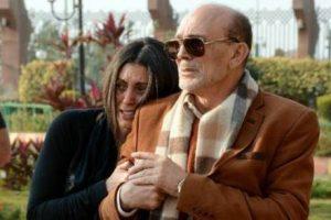 صور جنازة زوجة الفنان محمد صبحي : تعرف على أسباب وفاة نيفين رامز وتعليقاتفيفي عبده وإلهام شاهين علىالأمر