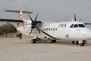 """اخر اخبار العالم اليوم : أسباب سقوط الطائرة الباكستانية ATR-42 وتصريحات شركة الخطوط الباكستانية الدولية """"PIA"""" حول الموضوع"""