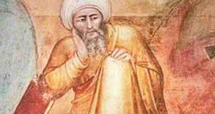 عبد الرحمن بن عمر الصوفي