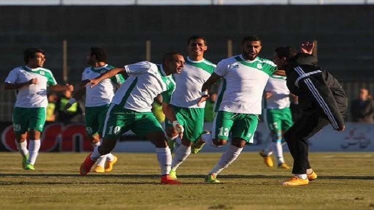 اهداف مباراة المصرى البورسعيدى واسوان اليوم في الدورى المصرى وزعيم القناة يقسو بثلاثية على زهرة الجنوب