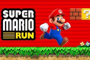تحميل لعبةSuper Mario Run الجديدة 2017 على آبل ستور وكل معلومات تنزيل لعبة سوبر ماريو رن الجديدة ومعلومات عنها