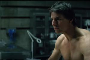 فيلم The Mummy يعود من جديد مع النجم العالمي Tom Cruise ، تعرف على الإعلان الترويجي وقصة الفيلم بالفيديو