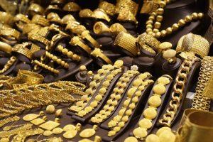 أسعار الذهب اليوم في مصر : تغطية لسعر الذهب عيار 24 وبقية العيارات مع نزول في الأسعار بشكل واضح مع العام الجديد