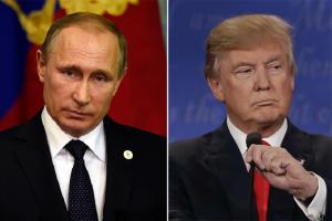 تقارير إستخباراتية أمريكية : هل سيكون ترامب مرشح روسيا في الحكم ؟!