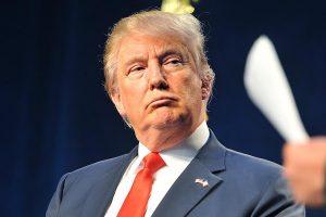 ترامب: إتهامات لروسيا بالقيام بعمليات قرصنة وغضب من المخابرات الأمريكية